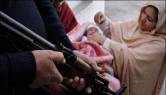 Anti Polio Campaign Started In Karachi And Balochistan