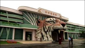 North Korea National Zoo Nature Museum Opens For Public