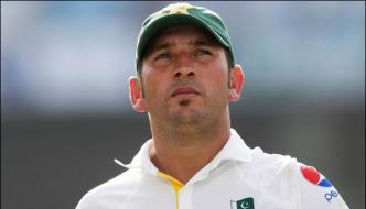 Yasir Loses Top Position In Icc Test Ranking