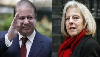Pakistan Is A Reliable Partner United Kingdom Theresa May