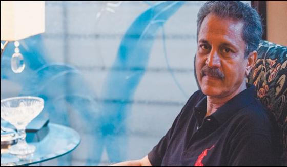 Waseem Akhtar Denied Police Confession Statement About 12 May