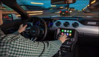 Ford Company Decides To Modernize Cars