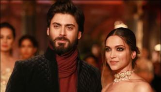 Fawad Khans Success In Bollywood To Star With Deepika In New Movie