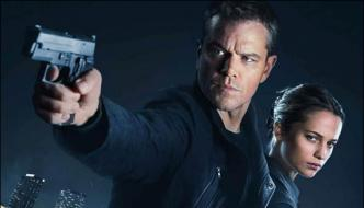 New Trailer Of Jasson Bourne Released
