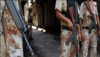 Still Funding Target Killers In Karachi Rangers