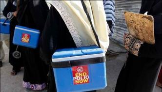 Polio Campaign Commissioner Karachi To Visit Korangi