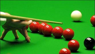 Pakistan In World Team Snooker Quarters