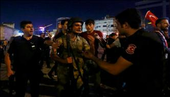 Over 18 Thousand People Arrested After Unsuccessful Coup Turkish Interior Minister