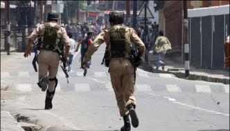 Indian Army Kills Three Young Kashmiris