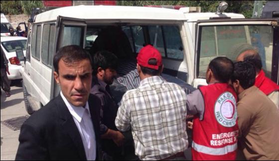 Quetta Blast Death Toll Rises To 70
