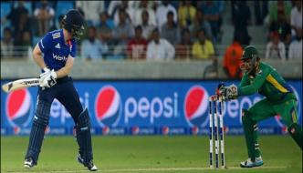 Pakistan And England Face To Face Tomorrow In First Odi