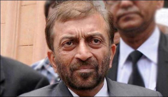 There Is No Problem All Decisions Are Taken From Pakistan Farooq Sattar