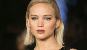 Jennifer Lawrence Becomes The Highest Paid Actress