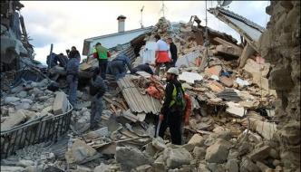 6 Believed Dead After 62 Earthquake In Central Italy