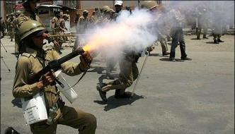Two Kashmiris Injured As Indian Brutality Continue In Kashmir