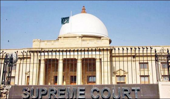 No System Of Equal Distribution Of Water In Karachi Sc