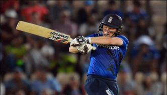England Win By 44 Runs