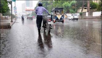 Monson Rain Espected Across Country In Comming Days