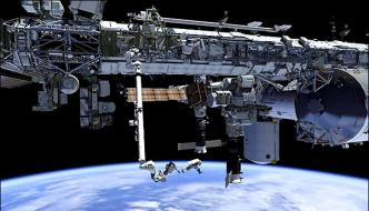 Nasa Planned Space Station For Sale