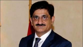 Mqm Offices Closed Under Security Policy Cm Sindh