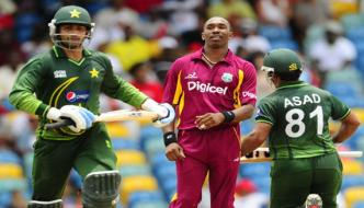 Pakistan Cricket Board Announces Schedule Of West Indies Series