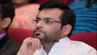 Amir Liaquat Receives Death Threats