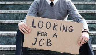 World Jobless Persons Rates Rises To 5 Million