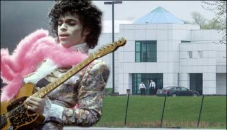 Princes Paisley Park Will Open For Tourists Soon