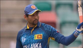 Dilshan Retire From T20 And One Day Cricket