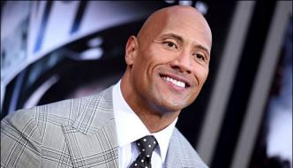 Dwayne Johnson Rocks Highest Paid Actor List