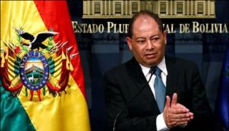 Bolivias Deputy Interior Minister Was Killed