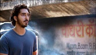 First Trailer Of Hollywood Film Lion