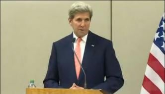 No Hurry In Ruusia Talks And Agreements Says John Kerry