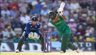 Pakistan Against England 2nd Odi Play Today