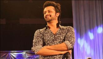 Atif Aslam Refuses To Do Concert In India On Payment Issue
