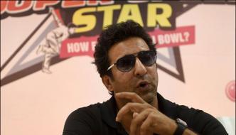 Yasir Shah Must Be Dry Wickets In England Waseem Akaram