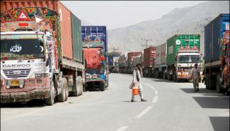 Pak Afghan Border Continue Deadlock