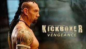 Film Kick Boxer Vengeance New Trailer Released