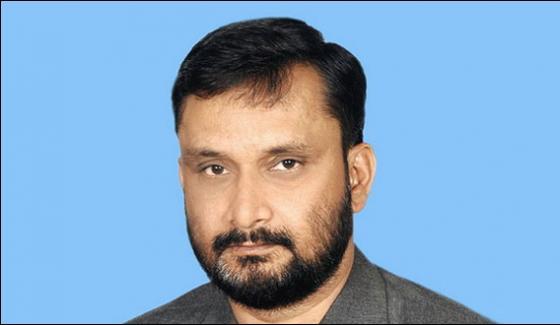 Asif Husnain Joins Psp