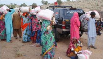 Drought Takes 4 More Lives In Tharparkar