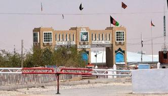 Pak Afghan Chaman Border Remained Closed For Ten Day