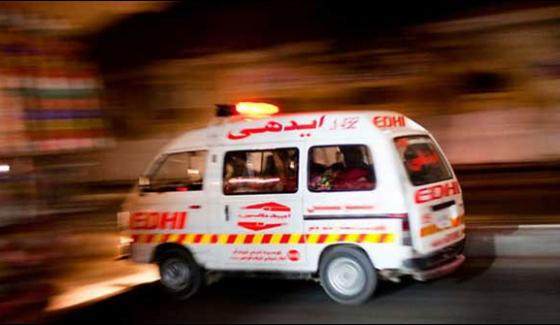 Karachi Robbery Incidents Takes Place 2 Injured