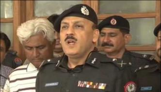 Ig Sindh Takes Notice Of Mqm Worker In Custodial Death