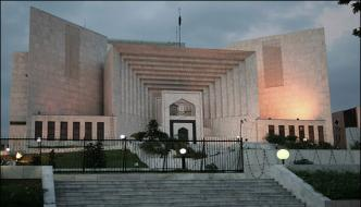 Supreme Court Case Hearing Today About Military Courts Decisions