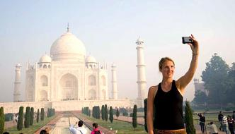 New Delhi Unsafe For Tourist Women