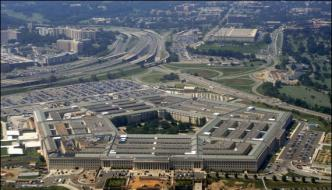 Pentagon Urges To Syrian Groups For Stopping Clashes