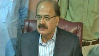 Mqm Will Be Divided Into 3 Groups Manzoor Wassan