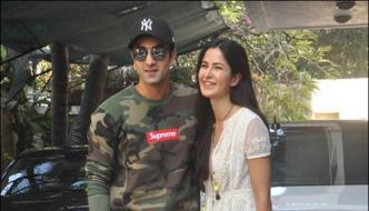 Katrina Was Frustrated By Ranbirs Double Standards