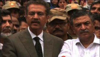Karachi Local Government Representatives Oath Taking In Trouble