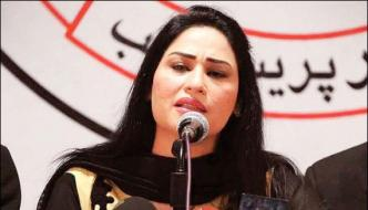 Ahmed Butt Gives First Divorce Humera Arshad